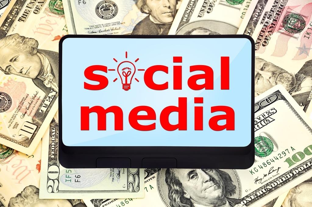 Richard Vanderhurst_Get Your Business Trending And Your Customers Buzzing Using Social Media