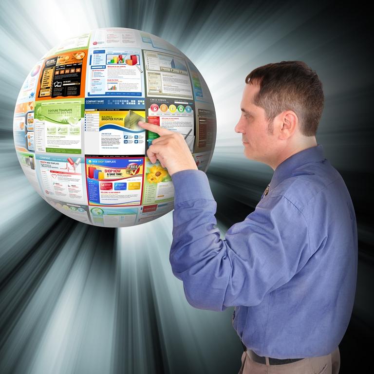Richard Vanderhurst_Ideas And Inspiration For Social Media Marketers