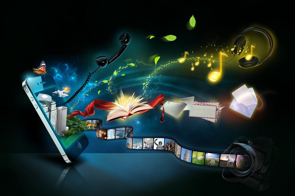 Richard Vanderhurst_Bring Your Marketing Into The Mobile Age