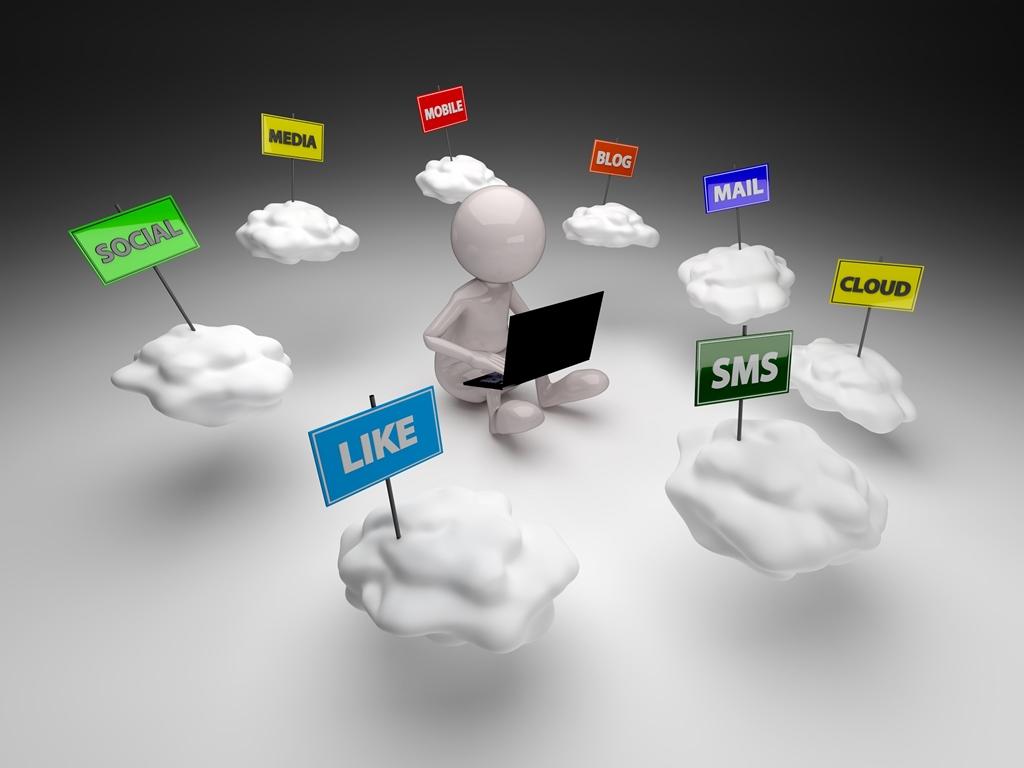 Richard Vanderhurst_Social Media Marketing It's More Than Just Facebook
