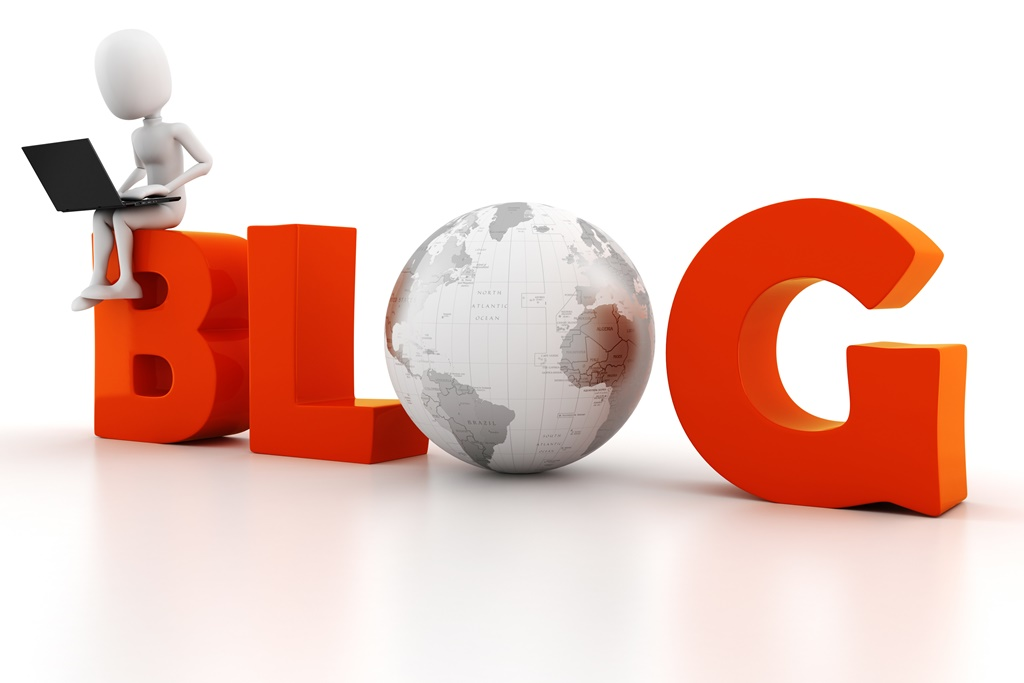 Richard Vanderhurst_Increase Your Online Presence With These Blogging Tips