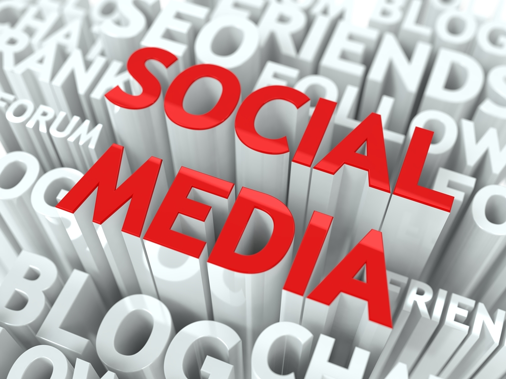 Richard Vanderhurst_Social Media Marketing - The Marketing Strategy Of Today