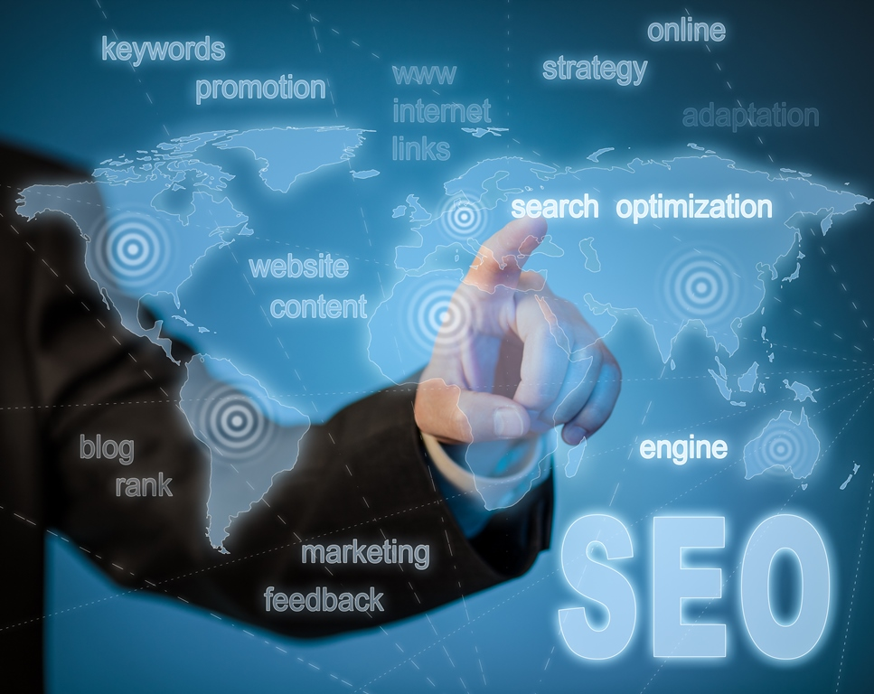 Richard Vanderhurst_Achieve Top Search Engine Results And Convesions With SEO Tips That Work