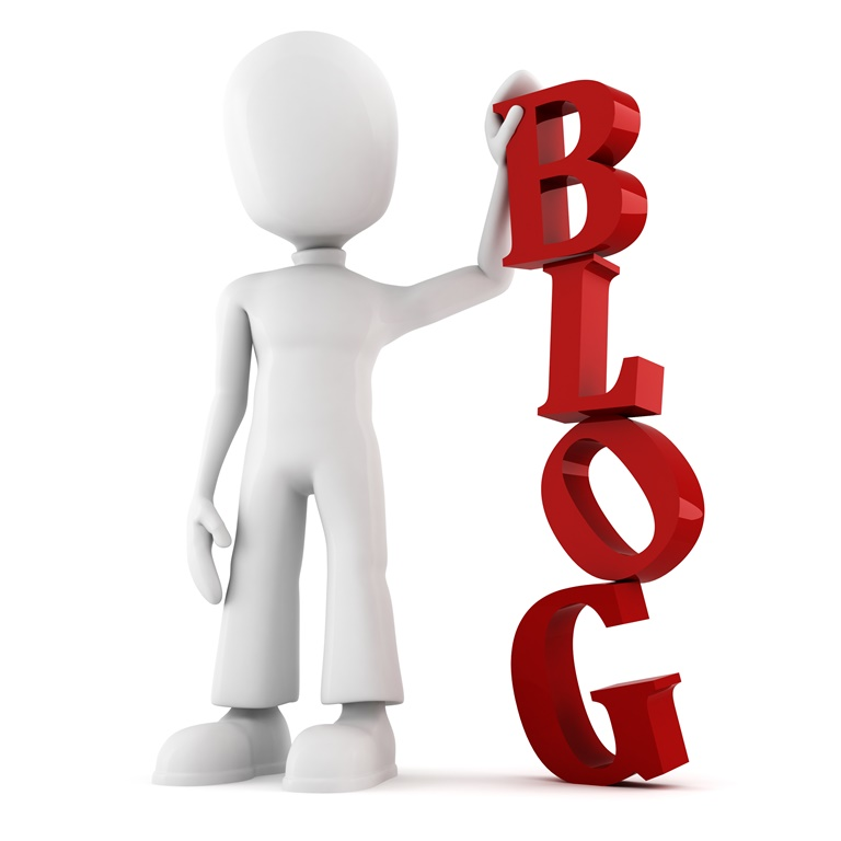Richard Vanderhurst_Blogging Tips That Can Help You Out