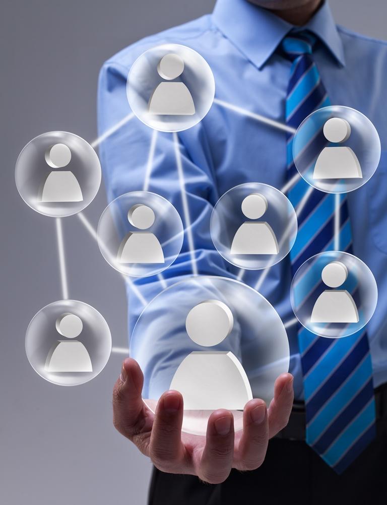 Richard Vanderhurst_Getting Some Help With Network Marketing
