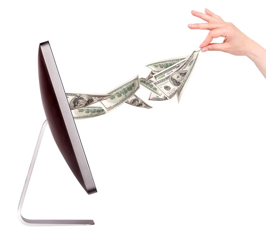 Richard Vanderhurst_A Few Simple Ideas To Market Yourself Online