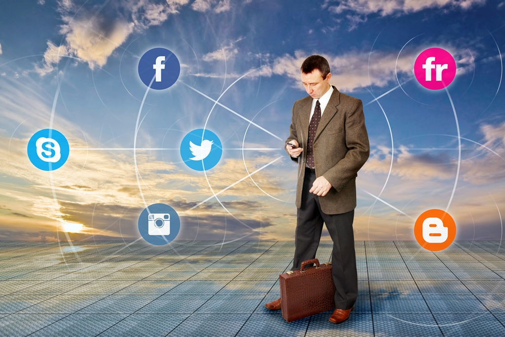 Richard Vanderhurst_How Can The Iphone Improve Your Life