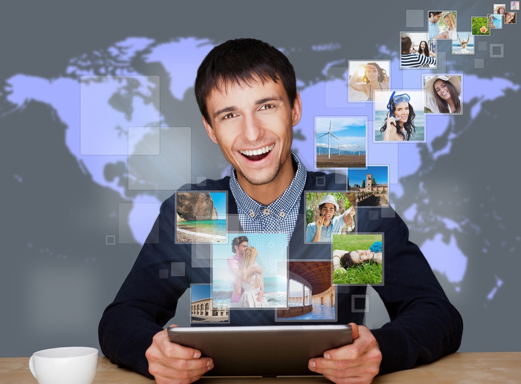 Richard Vanderhurst_Market Your Business With Social Media To Reach More Customers