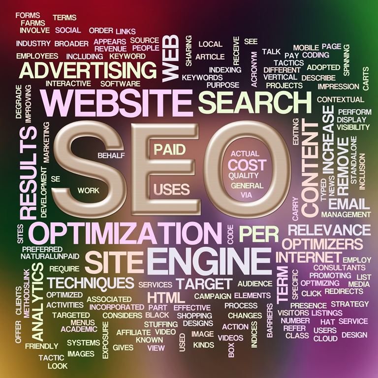 Richard Vanderhurst_Search Engine Optimization Is The Key To Your Success On The Web