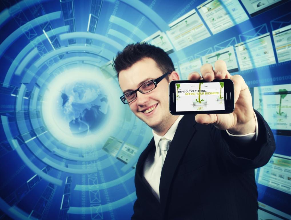 Richard Vanderhurst_Top Priorities For Using Mobile Marketing Successfully