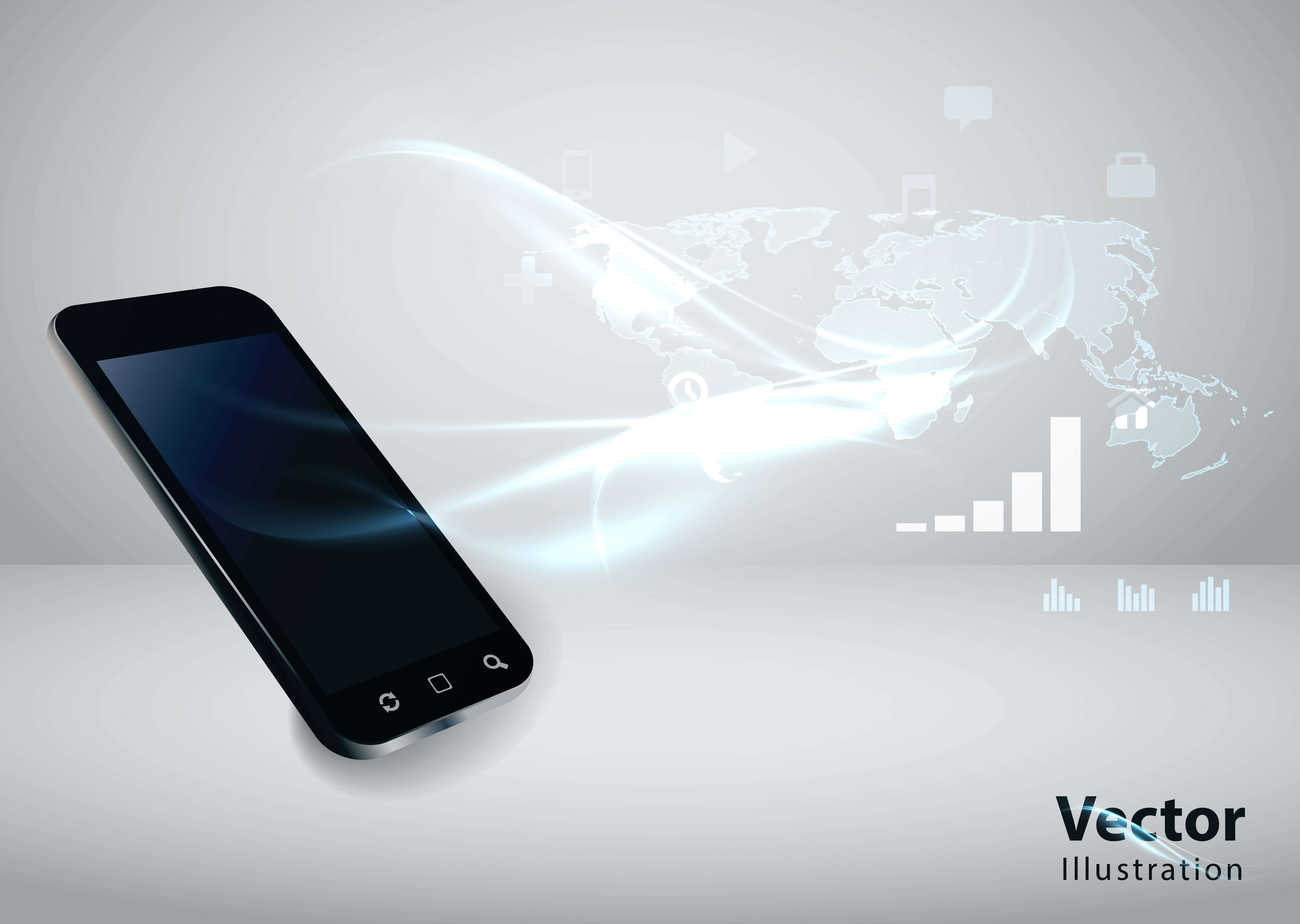Richard Vanderhurst - Mobile Marketing Make Customers' Phones Your Sales Tools