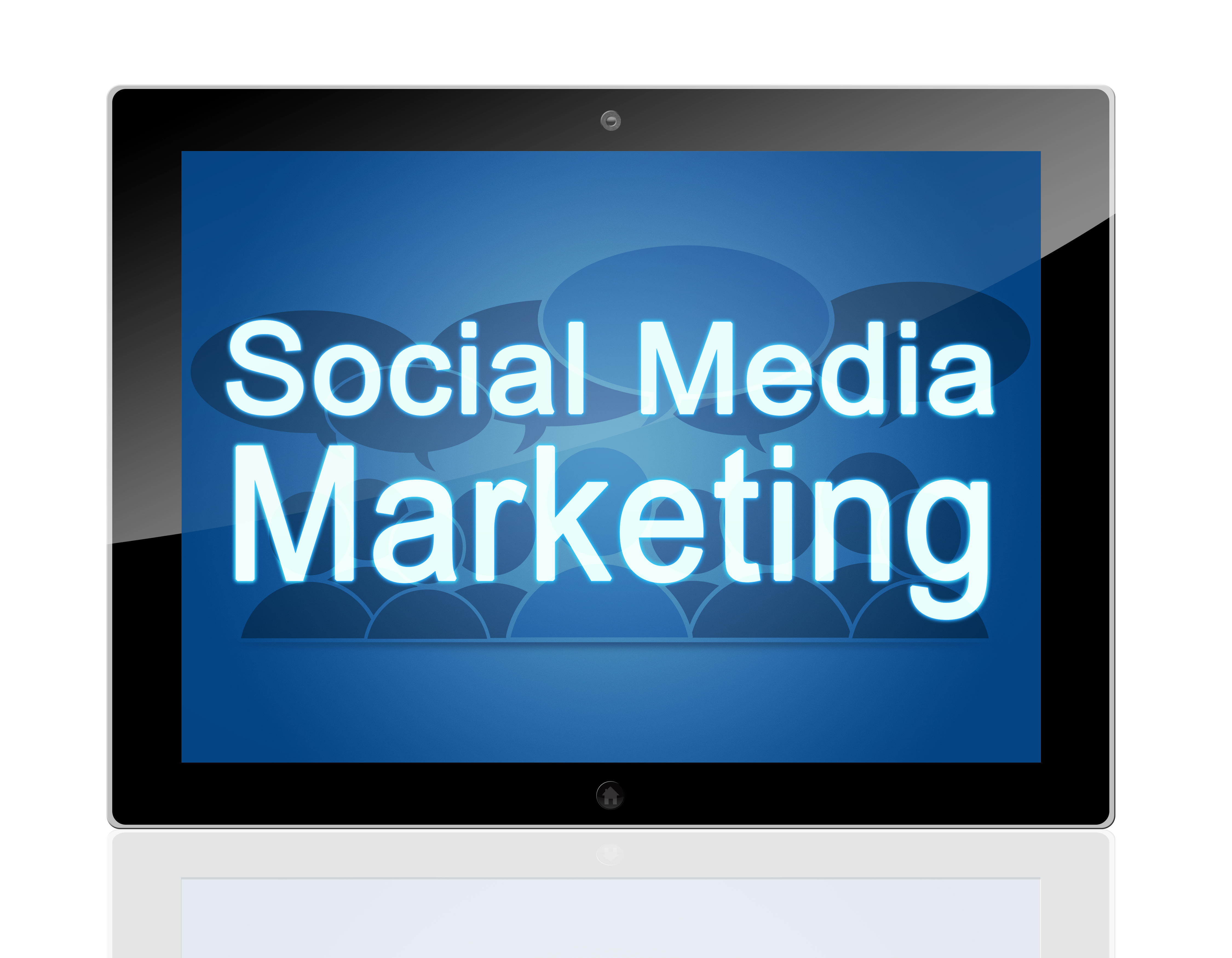 Richard Vanderhurst - Get The Most Out Of Your Social Media Marketing Plan
